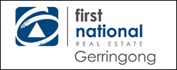 First National Gerringong
