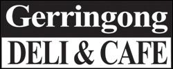 Gerringong Deli & Cafe
