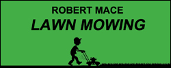 Robert Mace Lawn Mowing
