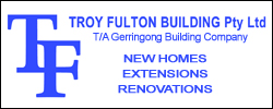 Troy Fulton Building